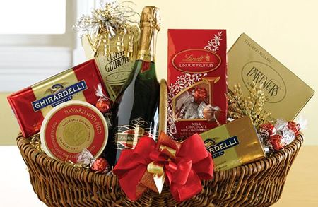 Picture for category Gift Basket