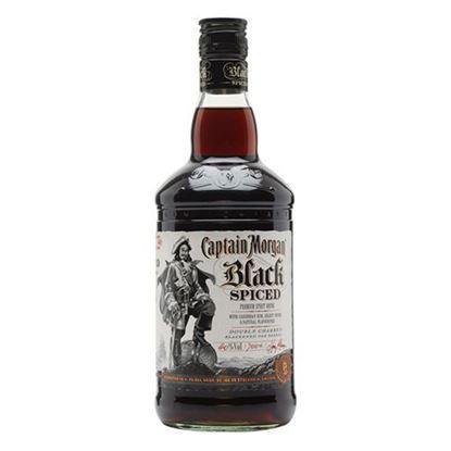 Captain Morgan (Black) 1000ml