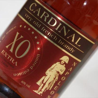 Cardinal Brandy XO