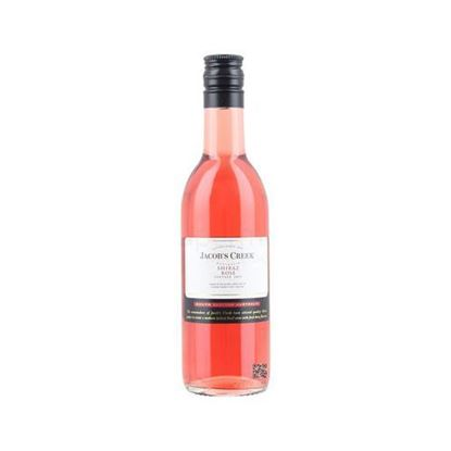 Jacobs Creek Shiraz Rose 750ml