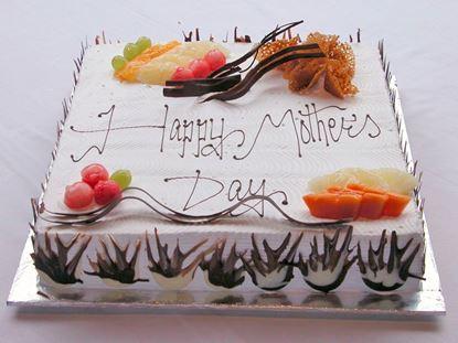 Picture of Radisson Fresh Cream Pineapple Cake (2Kg)