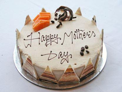 Picture of Radisson Mocha Coffee Cake (1 Kg)