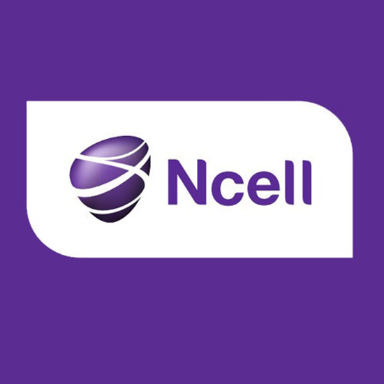 Ncell Recharge Card 1000